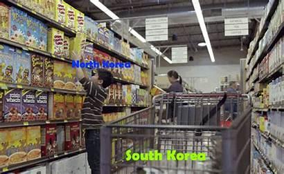 Korea North South Funny Declaring Prediction War