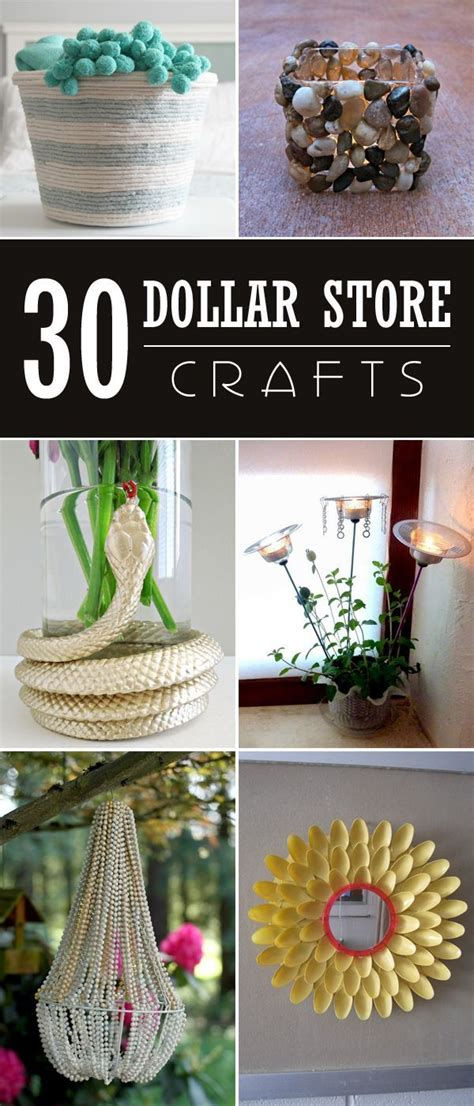 easy stunning dollar store crafts dollar store