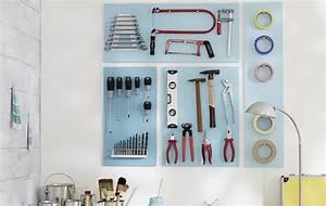 Werkzeugwand Selber Bauen : werkzeuge immer parat ~ Watch28wear.com Haus und Dekorationen