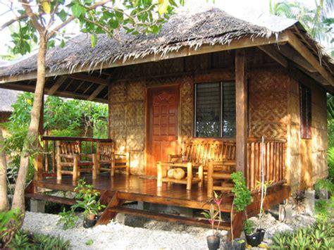 cottage  visayas breeze resort