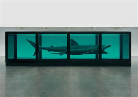 aquarium bureau damien hirst thisissocontemporary fr