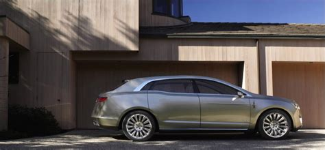 2019 Lincoln Mkz  Redesign, Platform, Engine, Release