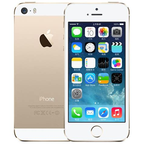 price of iphone 5s in usa apple iphone 5s 16 32 64gb a1453 unlocked ios Price