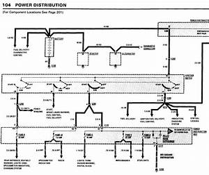 Repair Manuals Bmw 318i 1984 Electrical Troubleshooting