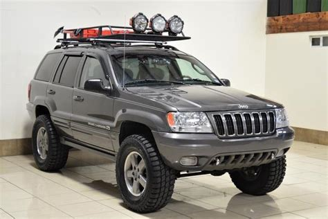 raised jeep grand cherokee 1j8gw68j22c241050 2002 jeep grand cherokee overland