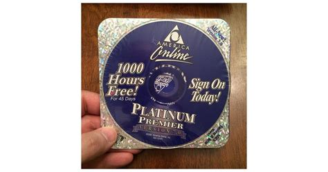 Aol, Dial-up, And