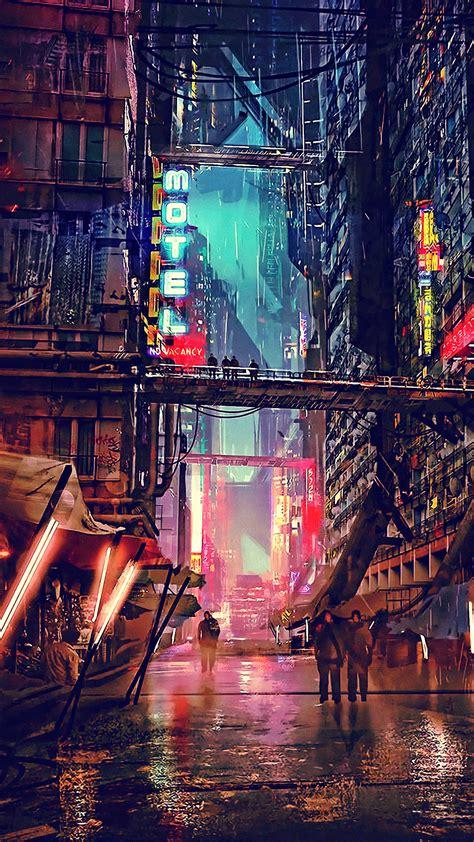 633 cyberpunk wallpapers (laptop full hd 1080p) 1920x1080 resolution. Cyberpunk HD Phone Wallpapers - Wallpaper Cave