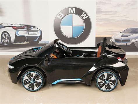 Power Wheels Bmw by Bmw I8 12v Ride On Battery Power Wheels Car Rc Remote