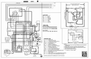 Goodman Heat Pump Thermostat Wiring