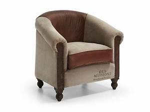 Fauteuil original et confortable kew meuble et for Fauteuil salon original