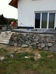 Terrasse Günstig Bauen : terrasse mit stelzen abst tzen ~ Lizthompson.info Haus und Dekorationen