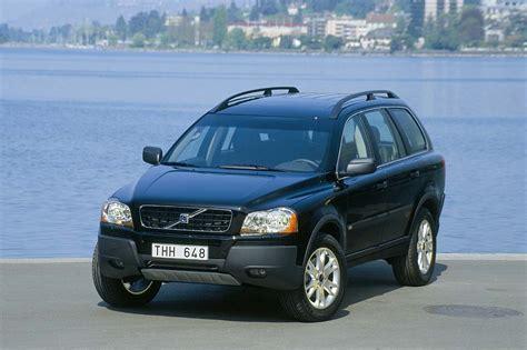 200314 Volvo Xc90  Consumer Guide Auto