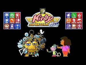 Kirby Super Star Ultra - Part 15 - Nova, No, Nova! - YouTube