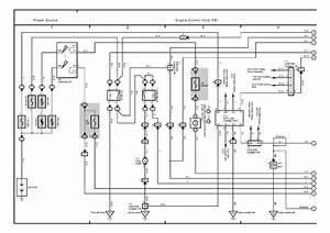 Toyota Tundra Brake Wiring Diagram