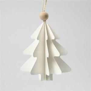 Weihnachtsbäume Aus Papier Basteln : gefaltete weihnachtsb ume ideen aus papier karten ~ Orissabook.com Haus und Dekorationen