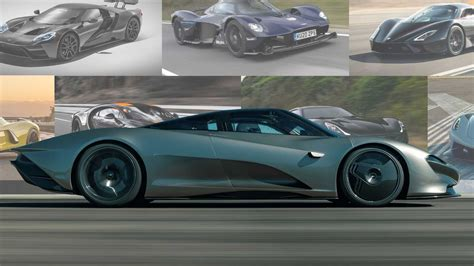 Fastest Cars In The World - Best 0-60 and Top MPH   Motor1.com