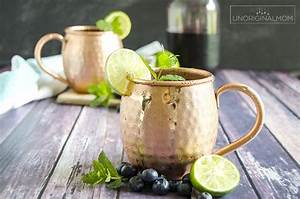 Moscow Mule Gin : simple moscow mule ~ Orissabook.com Haus und Dekorationen