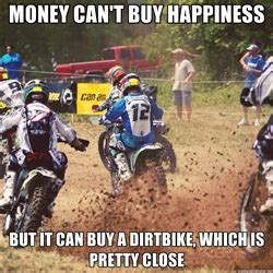Funny Motocross Memes - motocross memes dirt bike pictures video thumpertalk dirtbike memes pinterest dirt