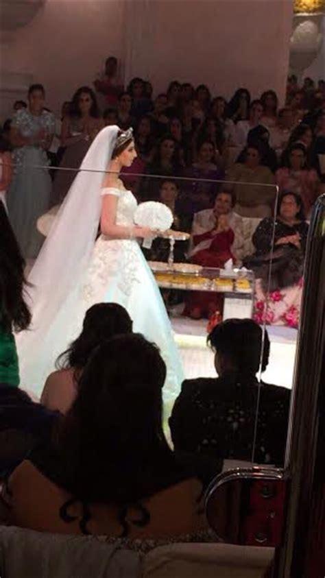 wedding  sheikh fahad al sabah  fai al kharafi