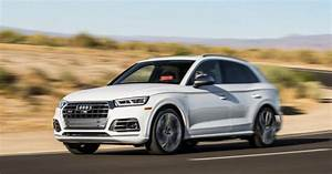 2018 Audi Sq5 Owners Manual  With Images