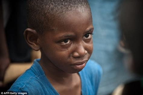 Let's keep haiti in our prayers as they recover from a magnitude 7.2 earthquake that struck saturday morning. Haiti earthquake disaster: Fears orphans are being targeted by child traffickers | Daily Mail Online