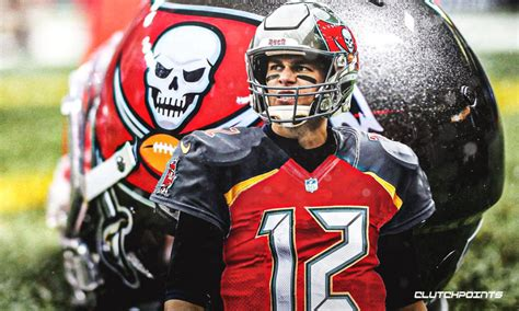 View photos of quarterback tom brady in the new buccaneers uniforms. Buccaneers news: Tom Brady inks deal, reacts to Tampa Bay ...