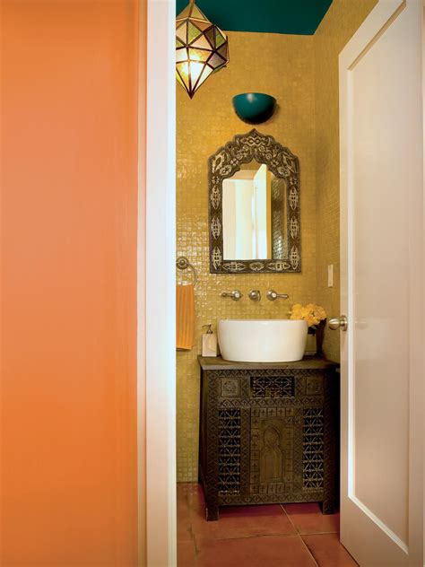 mirror wall decor bathroom design fabulous grey decor moroccan style fall