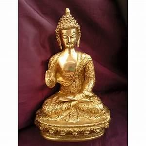 Statue De Bouddha : statue de bouddha amoghasiddhi ~ Teatrodelosmanantiales.com Idées de Décoration