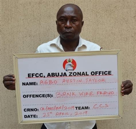 Four Suspected Fraudsters Arrested Over Wire Fraud