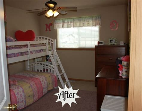 Frugal Tips For Organizing Kids Rooms