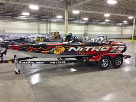 Nitro Boats Espa A by Noticias Nitro Pro Teams 2014 Quot La Intrahistoria