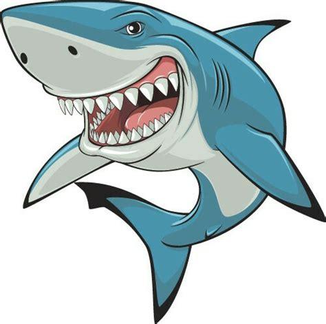 cartoon shark drawing reference shark drawing shark