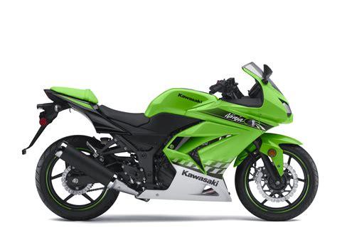 2010 Kawasaki Ninja 250r Gallery 345226