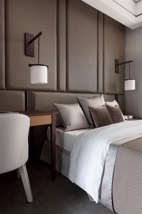 couleur de chambre a coucher moderne quelle décoration pour la chambre à coucher moderne