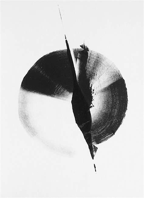 art, monotype, blackandwhite - mlui | ello | Art, Abstract