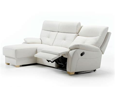 canap 233 d angle fixe ou relax electrique ref 23171 meubles husson