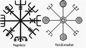 Compas De Vegvisir : tudo sobre magia e ocultismo aegishjalmur vegv sir e ~ Melissatoandfro.com Idées de Décoration