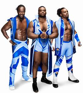 The New Day | Pro Wrestling | Fandom powered by Wikia