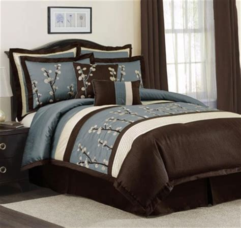 chocolate brown and blue bedding the chocolate blues bedding pink and brown and blue and brown comb