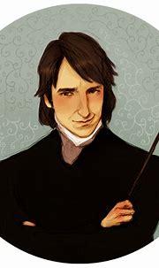 Severus Snape PNG Transparent Severus Snape.PNG Images ...