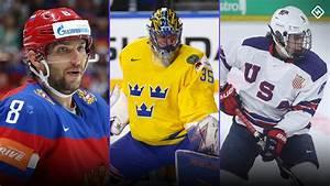 IIHF World Championship 2019 hockey schedule: Dates, times ...