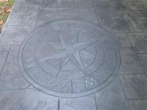 Concrete Design by Concrete Patio Design Difelice Sted Concrete