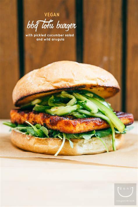 staple vegan burger recipes summer grilling