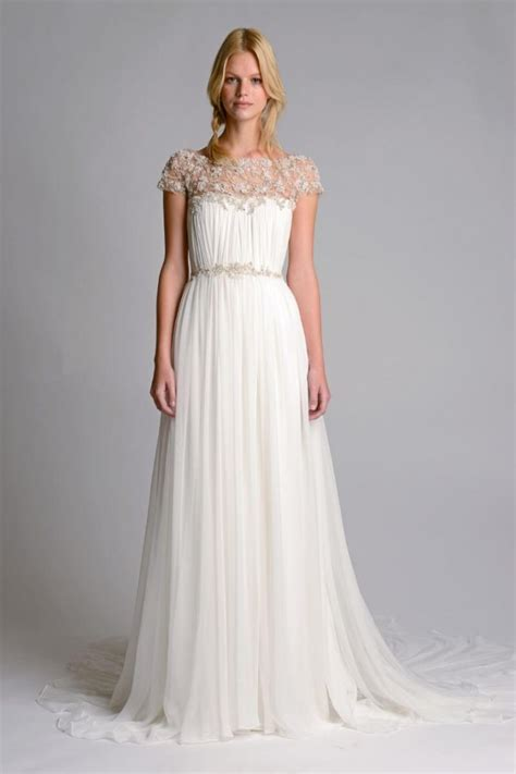 Ethereal New Wedding Dresses By Marchesa Onewed