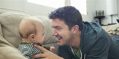Children Father Husband Reasons Getty Dad Huffpost