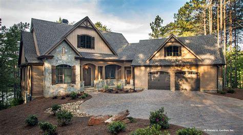 sugarloaf cottage house plan unique cottage style home