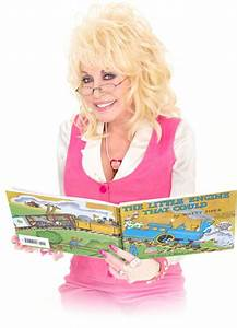 About Dolly Parton39s Imagination Library