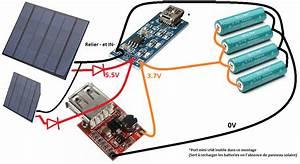 Chargement Batterie Voiture : renseignements chargeur solaire les ~ Medecine-chirurgie-esthetiques.com Avis de Voitures