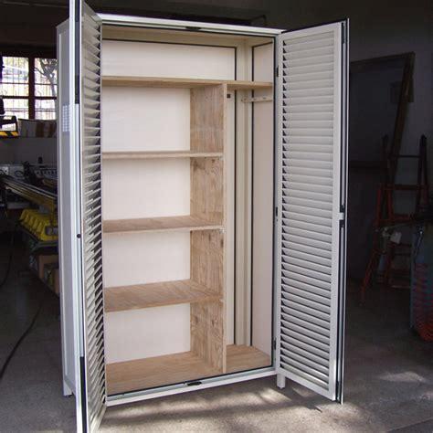 armadietti per esterni armarios aluminios m prado