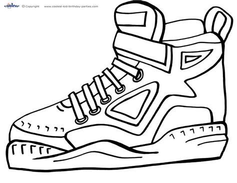 Shoe Color Page - Eskayalitim